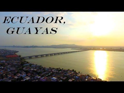 Ecuador , Guayas, Guayaquil