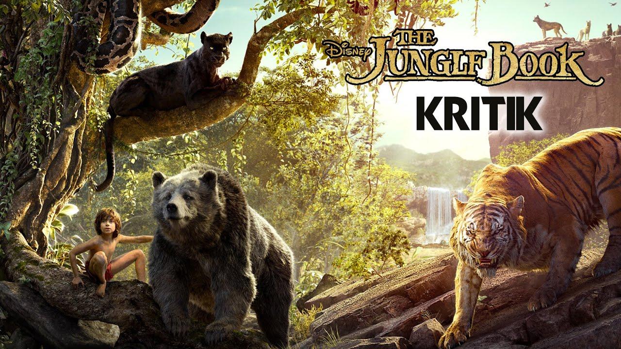 The Jungle Book Deutsch Stream