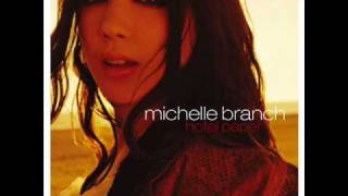 Watch Michelle Branch Hotel Paper video