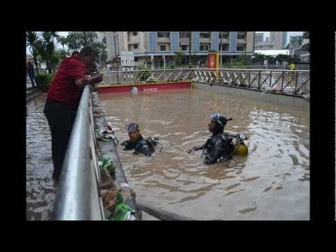 Port-Louis - La tragédie qui a détruit la capitale - 30/03/13