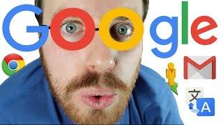 35 choses à connaitre sur Google !