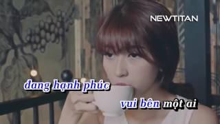 Karaoke Full Beat Thất Tình Remix™ Trịnh Đình Quang YouTube