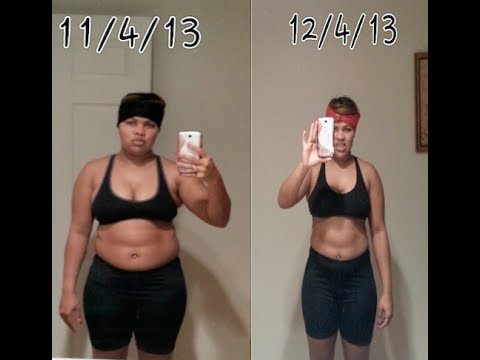 Brandi's SHOCKING Results!!! (30 Days!!!!)