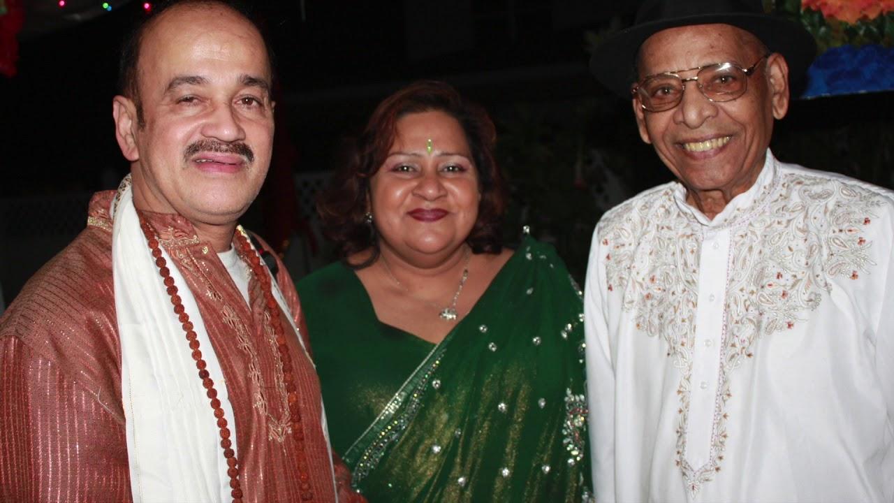 In Loving Memory of Pandit Vishnu Sukul...