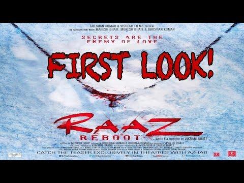 Raaz Reboot first look released| Movie...