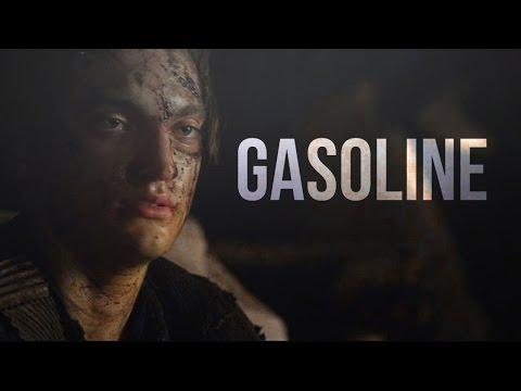 The 100 Murphy | Gasoline