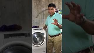Máy Giặt Nhật Bãi - Hãng Nào Tốt Nhất ? Câu trả lời có ở video này