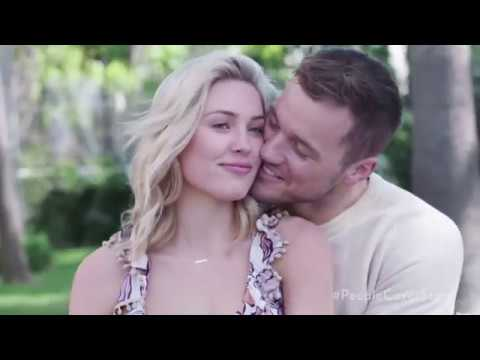 Colton & Cassie- Speechless