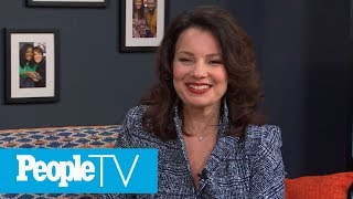 Fran Drescher Would Play Cardi B's Mom In A 'The Nanny' Reboot | PeopleTV | Entertainment Weekly