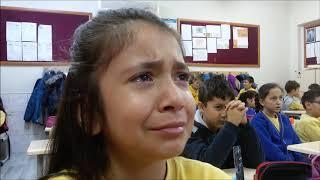 CANLI SINIF, Şehit öğretmenlerin öğretmenler gününü kutlarken, ceyhan, remzi oğuz arık ilkokulu