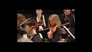 L Cherubini - Requiem en ut mineur, direction Antonio Grosu part 4/4