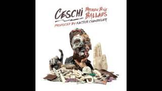 Ceschi Broken Bone Ballads MP3