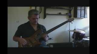 Milton Arias - Jenacide (Christian Scott) ジャズ