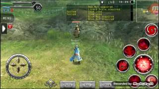 Avabel - Vampire and Nightmare skills(revenger new class)