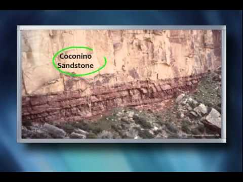 Origins - The Worldwide Flood - Geological Evidences - Part