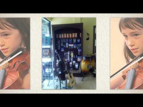 Sandy Springs Music, Instrument Rental, Atlanta, GA