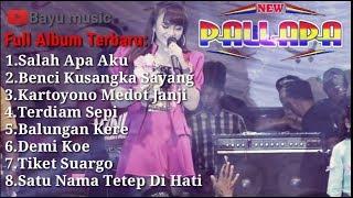 Download Full album new pallapa   Benci Kusangka Sayang  