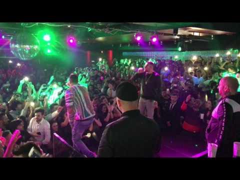 Marracash & Guè Pequeno - Salvador Dalì live @ Setai Club - 18 marzo 2017