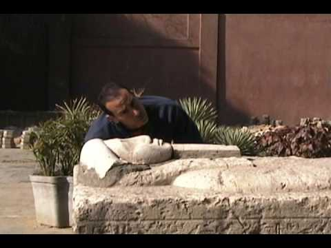 Walk Like An Egyptian  Arab American Comedian Ronnie Khalil