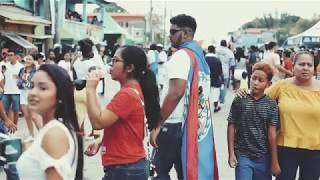Orange Walk Carnival - Belize Independence Day - 2018