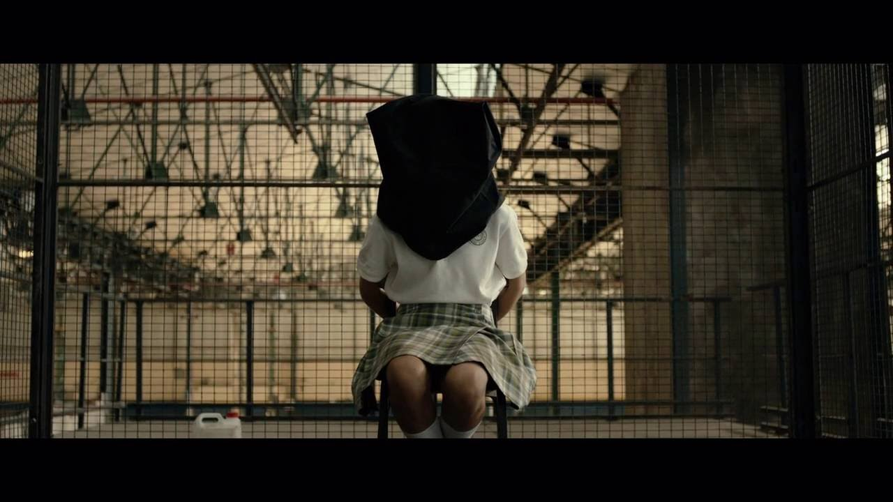 Download The Evil That Men Do (2015 ) Trailer