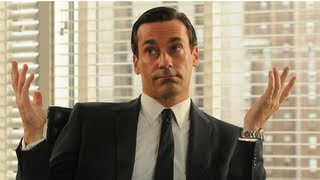 Mad Men Season 4 in 4 Minutes!