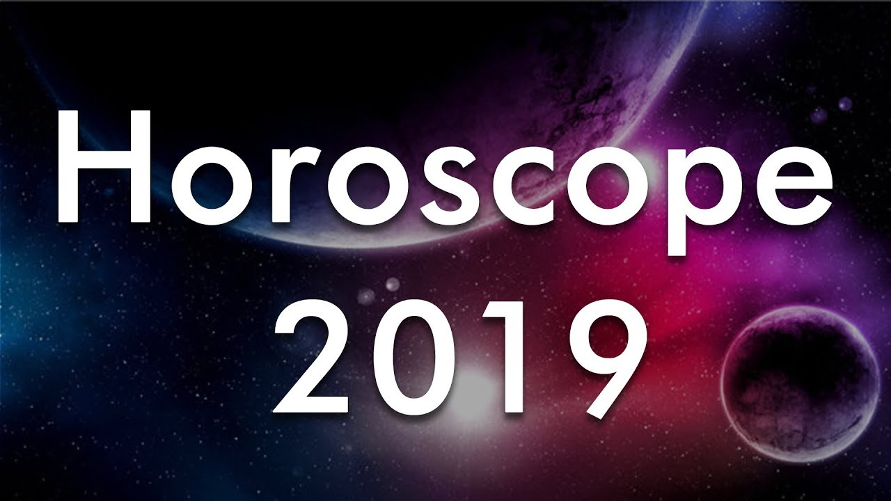 2019 Astrology In English Horoscope 2019 Predictions Youtube