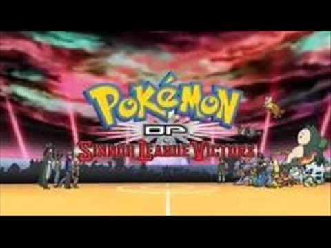 Pokemon Sinnoh League Victors (Theme Song)