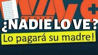 El Canal Win + Se Sigue Hundiendo!! ?? Ni El Win Que No Es De Pago Se Ve!!