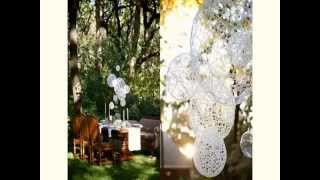 New Wedding Table Decoration