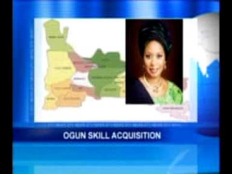 Ogun Skill Acquisition