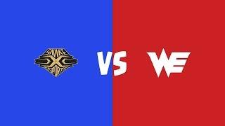 LPL Mùa Hè 2018 Highlights: WE vs SS Game 3