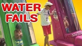 Best Water Fails 2! | AFV Funniest Videos thumbnail