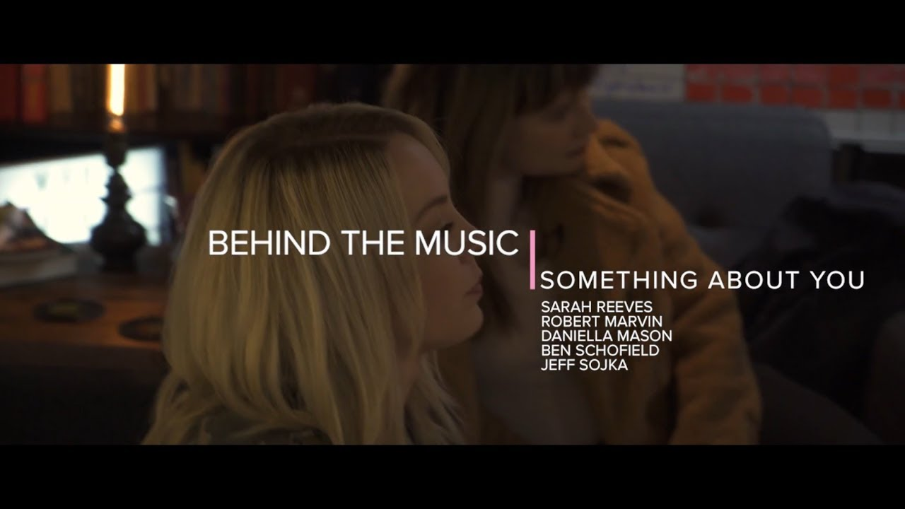 Sarah Reeves / / Behind the Music / / Episode 3
