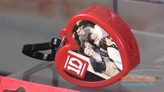 One Direction Accessories from The Wish Factory