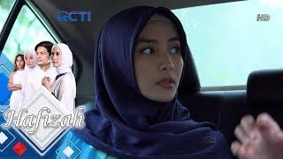 HAFIZAH - Aida Tidak Jadi Hadir Menjadi Saksi Di Persidangan [23 Maret 2018]