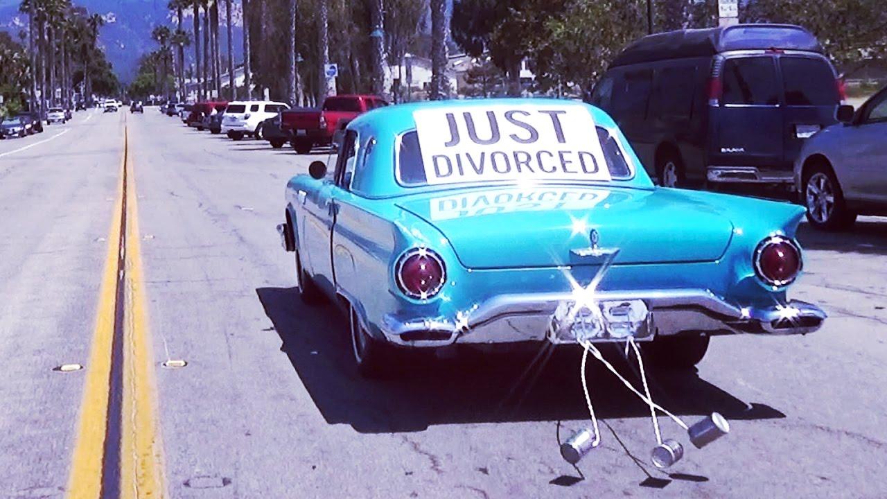 Divorced tube