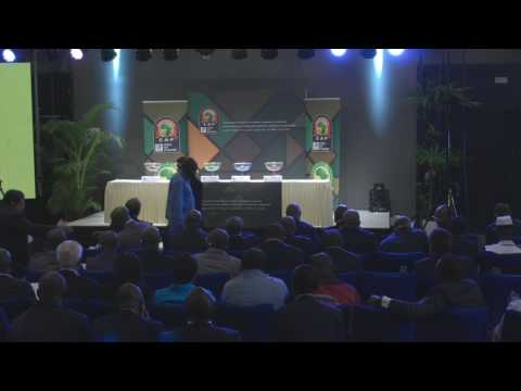AFCON  2019 Qualifier Draw