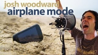"""Josh Woodward: """"Airplane Mode"""" (Official Video)"""