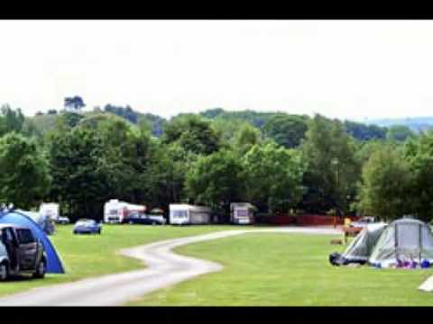 Star Caravan Park Touring & Campsite in Staffordshire UK (near Alton Towers)