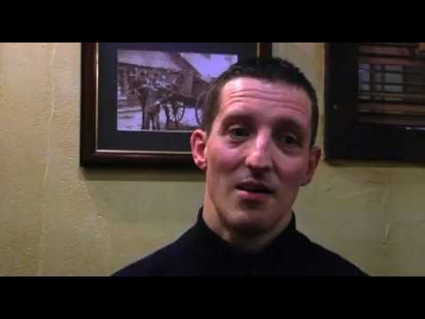 """interview with Craig """"Toorie"""" Winter"""