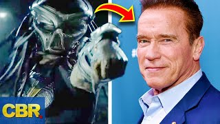 What You Need To Know About The Predator Movie