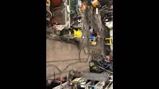 видео Как выполняется проверка изоляции кабеля