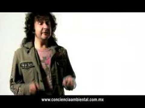 """Javier Ramírez """"Cha!"""" / Conciencia Ambiental / Reciclaje Alu"""