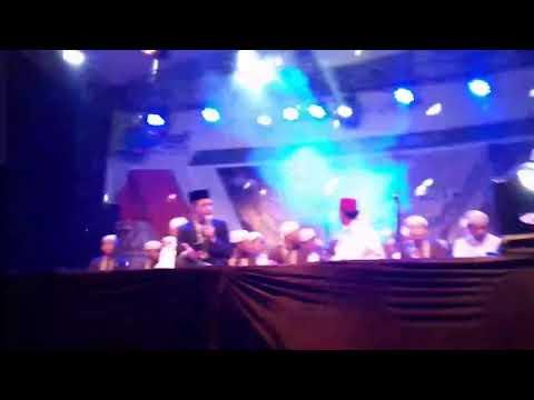 Majlis Burdah Al'Asror Sholawat Ya Lalwaton Ya Lalwaton