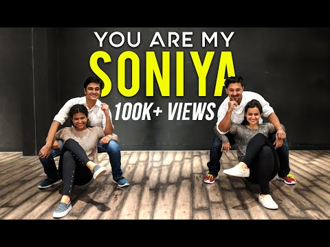 You are my Soniya | K3G | Dance Cover | DnceAll Universe