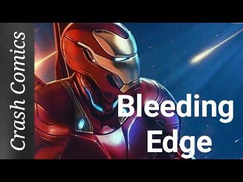 Bleeding Edge Armour | Everything you need to know...!