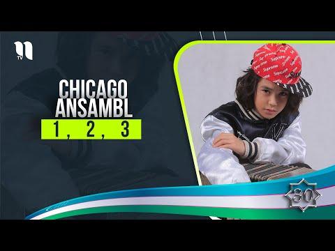 Chicago Ansambl - 1, 2, 3