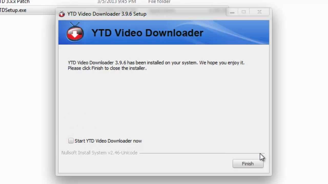 free youtube downloader crack
