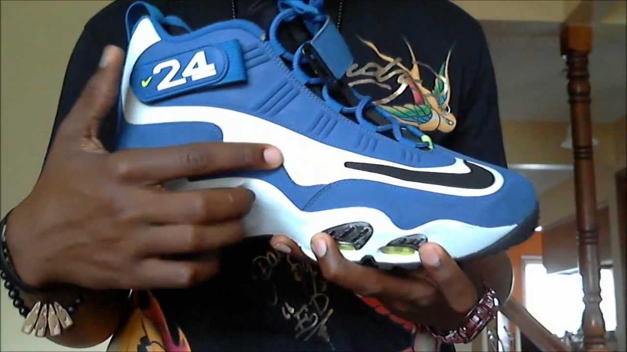 aaa554d22f1 Nike Air Griffey Max One